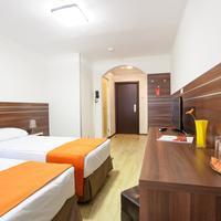 Hotel Citadella Bucuresti