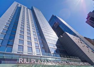 Riu Plaza New York Times Square