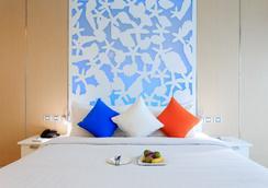 蘇梅島海灘度假村 - 蘇梅島 - 臥室
