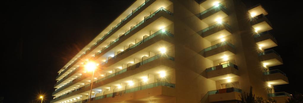 Hotel Natura Park - 科馬魯加 - 建築