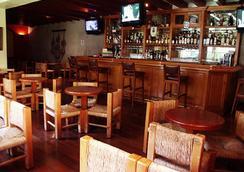 Maria Cristina Hotel - 墨西哥城 - 酒吧