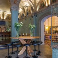Grand Hotel Cavour Hotel Bar