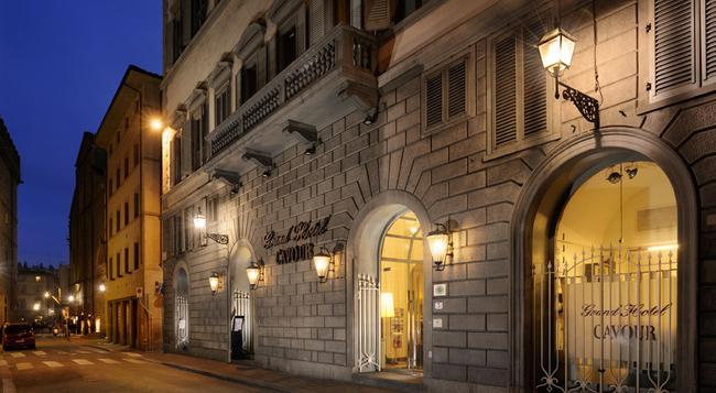 Grand Hotel Cavour - 佛羅倫斯 - 建築