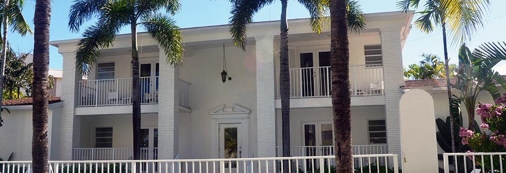 Tara A North Beach Village Resort Hotel - 勞德代爾堡 - 建築