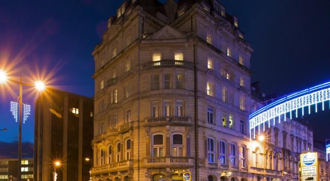 The Royal Hotel Cardiff - 卡迪夫 - 建築