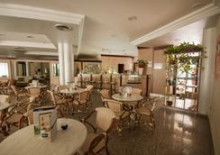 麗娜酒店 - 阿爾蓋羅 - 酒吧