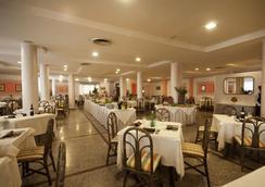 麗娜酒店 - 阿爾蓋羅 - 餐廳