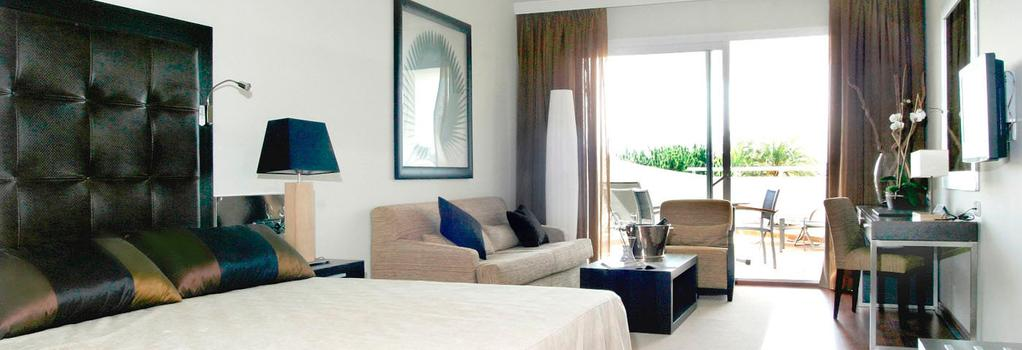 Senator Banus Spa Hotel - 艾斯塔波 - 臥室