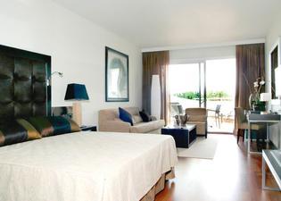 塞納托爾巴努斯溫泉酒店*****