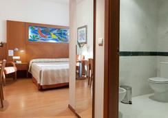 薩爾巴薩瓦倫西亞飯店 - 瓦倫西亞 - 臥室