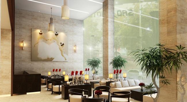 Paragon Saigon Hotel - 胡志明市 - 大廳