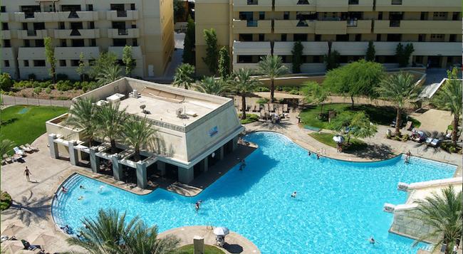 Cancun Resort by Diamond Resorts - 拉斯維加斯 - 建築