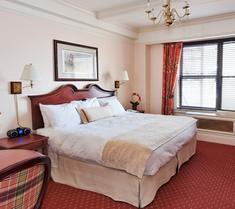 米爾本酒店