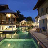 Ramada Phuket Southsea Pool