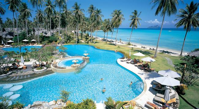 Phi Phi Island Village Beach Resort - 皮皮島 - 室外景