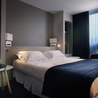 Hotel Le Cinq Chambéry Hyper Centre Guestroom