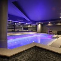 Hotel Le Cinq Chambéry Hyper Centre Featured Image