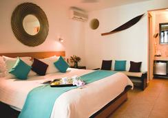 Casa Ticul Boutique Hotel by Koox Luxury Collection - Playa del Carmen - 臥室