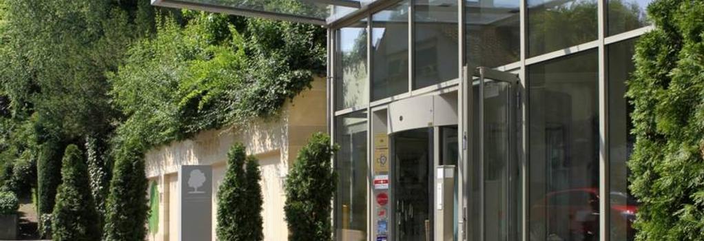Engimatt City-gardenhotel - 蘇黎世 - 建築