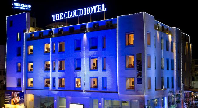 The Cloud Hotel - 艾哈邁達巴德 - 建築