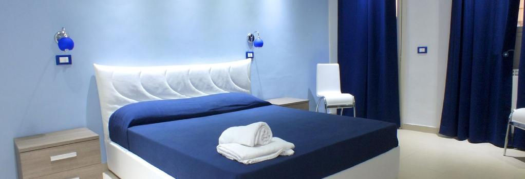 Costa del Sole Hotel - 卡塔尼亞 - 臥室