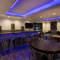 The Row Hotel Hotel Lounge