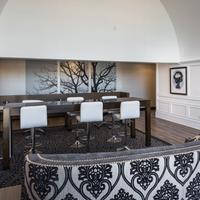 The Row Hotel Hotel Interior