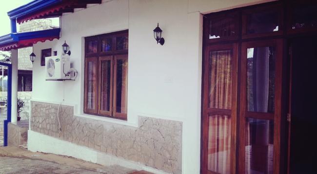 Kandy Moon Hills - 康提 - 建築