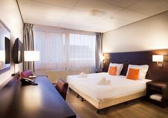 阿姆斯特丹西區旅館 - 阿姆斯特丹 - 臥室