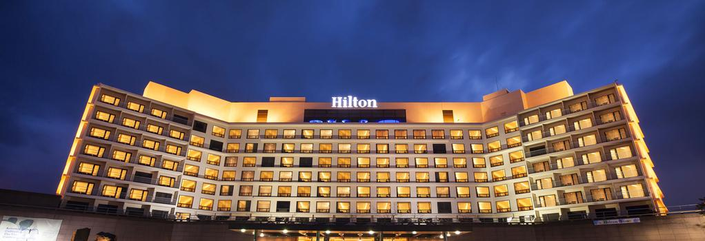 Hilton Gyeongju - 慶州 - 建築