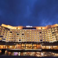 Hilton Gyeongju Exterior