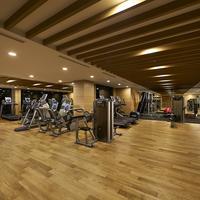 Hilton Gyeongju Gym