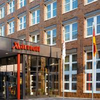Cologne Marriott Hotel Exterior
