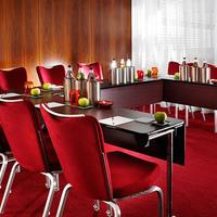 Cologne Marriott Hotel Meeting room
