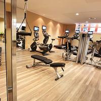 Cologne Marriott Hotel Health club