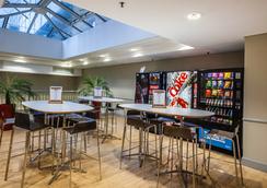 LES哈爾浩邦酒店 - 倫敦 - 餐廳