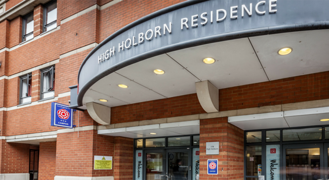 Lse High Holborn - 倫敦 - 建築