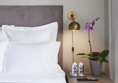HGU紐約酒店 - 紐約 - 臥室