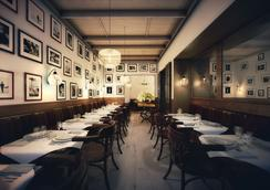 HGU紐約酒店 - 紐約 - 餐廳