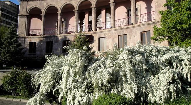 Villa des Roses Hotel - Yerevan - 建築