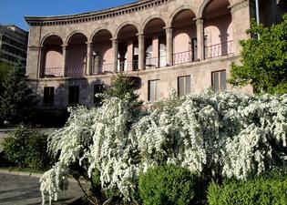 Villa des Roses Hotel
