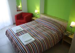 聖喬瓦尼之門住宿加早餐旅館 - 羅馬 - 臥室