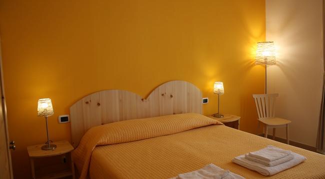 Alle Porte Di San Giovanni - 羅馬 - 臥室