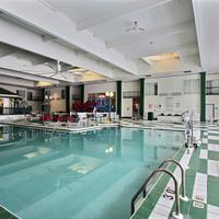 Comfort Suites Appleton Airport Indoor Pool