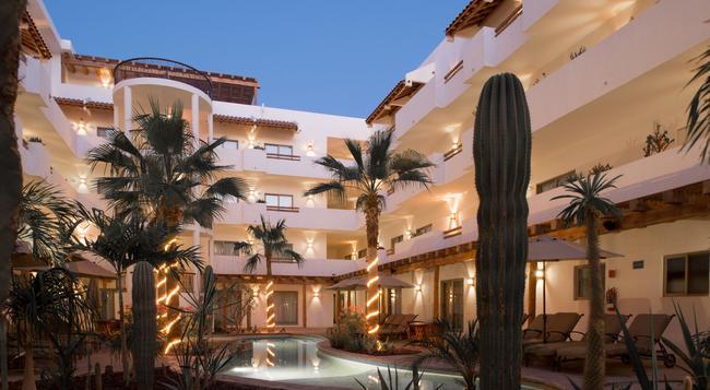 Hotel Santa Fe Loreto by Villa Group - 洛雷托 - 建築