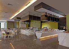 惠勝酒店 - 馬六甲 - 餐廳