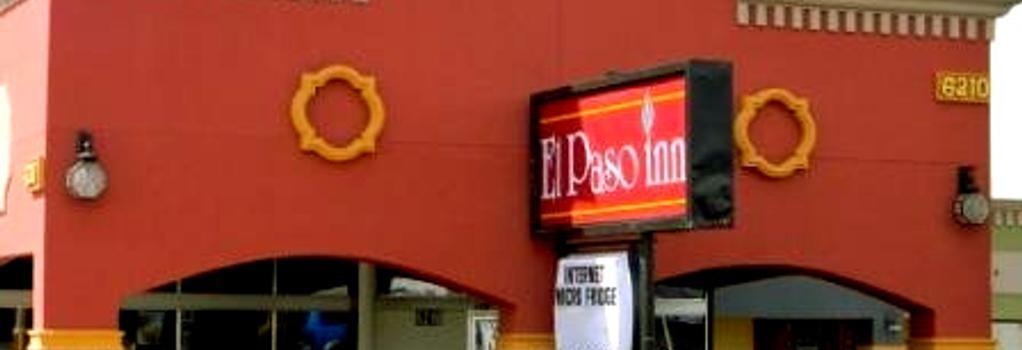 El Paso Inn - 埃爾帕索 - 建築