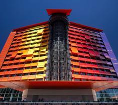 美國之門GL希爾肯酒店