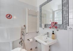 羅馬11號旅館 - 羅馬 - 浴室