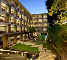 黑文巴厘島水明漾酒店